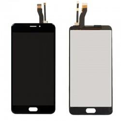 Ecran LCD et Vitre tactile Meizu M5 Note