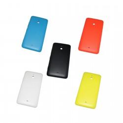 Cache batterie Nokia Lumia 1320 - Coque arrière de remplacement