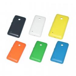 Cache Batterie Nokia Lumia 530 - Coque arrière de remplacement