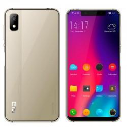 Elephone A4 5.85 pouces 16go+3go Ram Quad Core MT6739 4Go Fingerprint