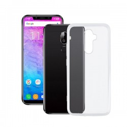 Housse de protection gel Tpu Ultra-thin pour Oukitel U18