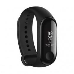 Xiaomi Miband 3 Bluetooth Tracker d'activité bracelet Intelligent connecté