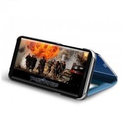 Housse Clear View Miroir pour Samsung Galaxy S8 Plus