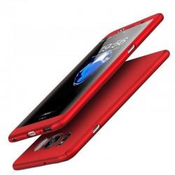 Coque rigide intégral à 360° Samsung Galaxy S8 Plus