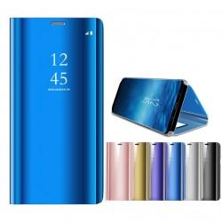 Étui Clear View Miroir pour Samsung GalaxyNote8