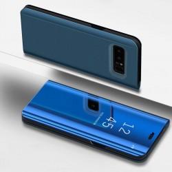 Étui Clear View Miroir pour Samsung Galaxy Note 8