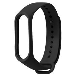 Bracelet Silicone de remplacement pour XIAOMI Mi Band 3