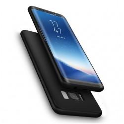 Coque de protection 360° dur pour Samsung Galaxy S8 Plus 6.2''