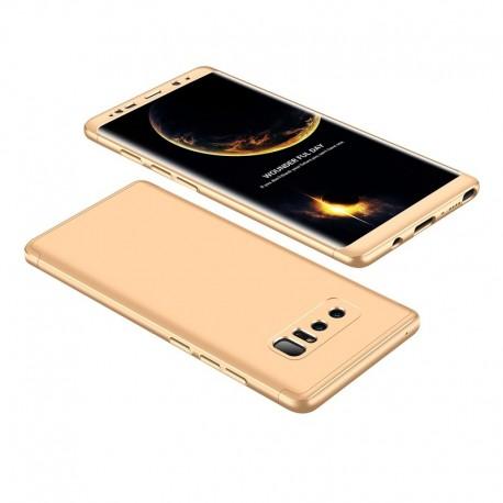 Coque de protection dur 360° pour Samsung Galaxy Note 8