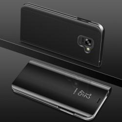 Housse / Etui Clear View Miroir pour Samsung Galaxy A8 Plus 2018