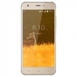 Blackview A7 Quad-Core 5'' 8go + 1go Ram Android 7.0 Smartphone 3G