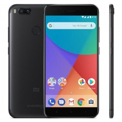 Smartphone Xiaomi Mi A1 5.5 pouces 64go + 4go Ram Octa-Core Snapdragon 625 - Global Version
