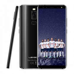 Smartphone Leagoo S8 - Octa-Core 1.5GHz 32go+3go 5,72'' smartphone 4G