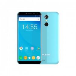 Smartphone Oukitel C8 4G 5.5'' 16go + 2go Ram 18: 9 Quad-Core MT6737 Android 7.0