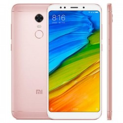 Xiaomi Redmi 5 Plus 5.99 pouces 64go + 4go Ram Octa-Core Fingerprint ID - GLOBAL VERSION