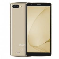 Smartphone Blackview A20 Quad-Core 1.3GHz 3G 8go+1go Ram 5,5 pouces 18: 9 Android 8.1