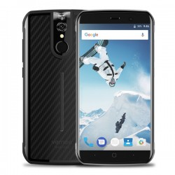 Vernee Active 5.5 pouces FHD 128go + 6go Ram Waterproof IP68 Octa-Core Helio P25
