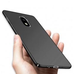 Coque arrière anti-empreinte pour Samsung galaxie J3 / J5 / J7 Version 2017