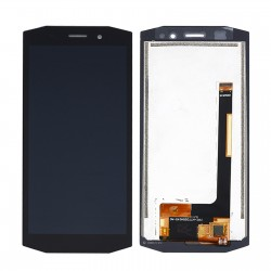 Ecran Blackview BV5800 & BV5800 Pro - vitre tactile + LCD assemblé
