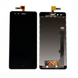 Ecran BQ Aquaris X5 - Vitre tactile + LCD assemblé