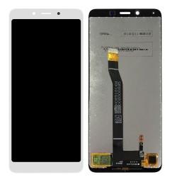 Ecran complet Xiaomi Redmi 6A - vitre tactile et LCD assemblé neuf