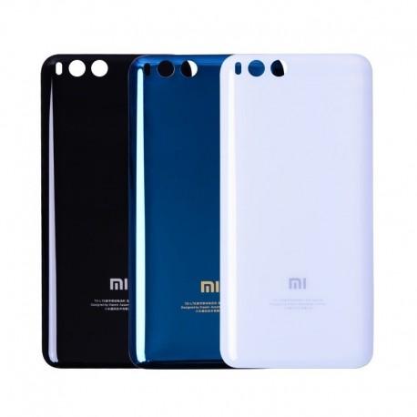 remplacer coque arrière Xiaomi Mi6