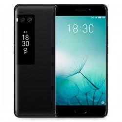 téléphone Meizu Pro 7 Global Version 5.2 pouces 64go + 4go Ram Double Affichage Octa-Core Helio P25
