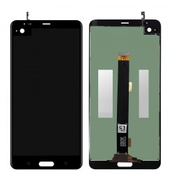 Ecran HTC U Ultra - LCD + vitre tactile assemblée