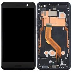 dépanner écran cassé HTC U11