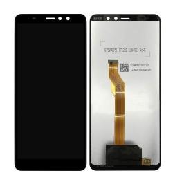 Ecran HTC U11 Eyes - Vitre tactile + dalle LCD assemblé