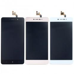 écran Wiko Lenny 4 Plus - Vitre Tactile + écran LCD assemblé