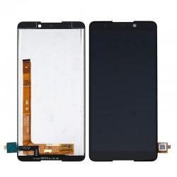 Ecran Wiko Lenny 5 - vitre tactile + LCD assemblé