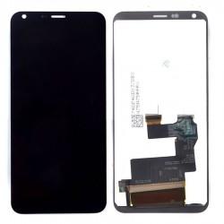 Ecran LG Q6 - M700N - M700A - LCD + Vitre tactile assemblée