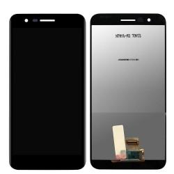 Ecran LG K10 2018 - LCD + Vitre tactile assemblée