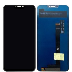 écran Asus Zenfone 5Z ZS620KL - Vitre tactile + LCD assemblé