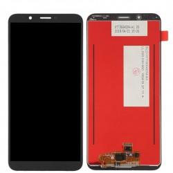 Vitre tactile + LCD assemblé Honor 7C ou Enjoy 8 - écran complet NEUF