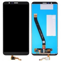 écran complet pour Honor 7X - Vitre tactile + dalle LCD assemblé NEUF