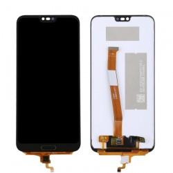 écran complet Honor 10 - Vitre tactile + dalle LCD assemblé avec ou sans Home ID