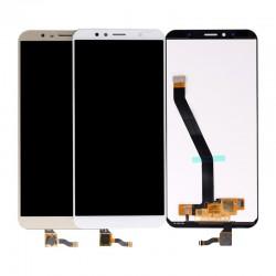 écran complet Huawei Y6 2018 - Vitre tactile + dalle LCD assemblé NEUF