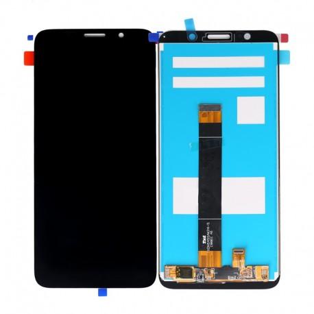 écran LCD + vitre tactile assemblé pour Huawei Y5 Prime 2018 - écran complet neuf