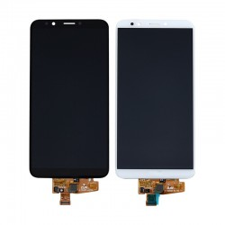 écran complet Huawei Y7 Pro 2018 et Y7 Prime 2018 - vitre tactile + dalle LCD assemblé