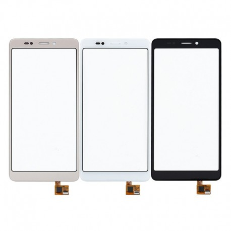 remplacer Vitre tactile Wiko Jerry 3