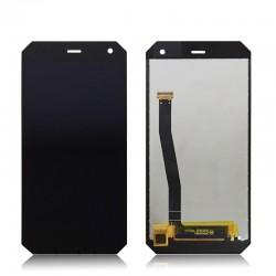 écran Nomu S10 complet - LCD + vitre tactile assemblée