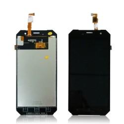 écran Nomu S30 complet - LCD + vitre tactile assemblée