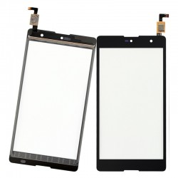 remplacer Vitre tactile Wiko Robby
