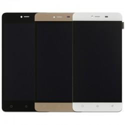 écran Blu Energy X 2 - LCD + vitre tactile assemblée