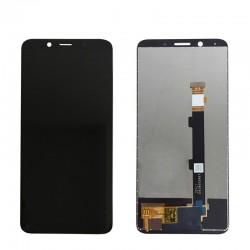 écran Oppo F5 - LCD + vitre tactile assemblé