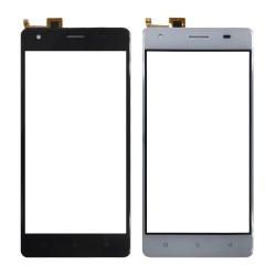 écran tactile Oukitel C5 et C5 Pro - réparation vitre tactile digitizer