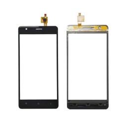 écran tactile Oukitel K4000 Lite - réparation vitre tactile touch glass