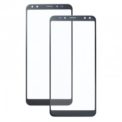 vitre tactile de réparation Oukitel K6 - digitizer touch glass neuf